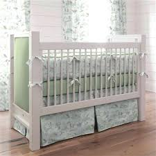 Vintage Crib Sets Nursery Rhyme Sage Crib Bedding Vintage Airplane
