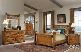 Pine Living Room Furniture Sets Fascinating Bedroom Knotty Pine