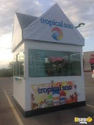 100 Shaved Ice Truck For Sale Turnkey Trailer In Wisconsin Alli Pinterest