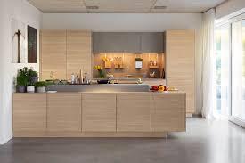 team 7 filigno küche aus naturholz einrichtungshäuser hüls