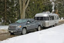 2015 GMC Canyon Long-Term Review: Max Towing Test » AutoGuide.com News