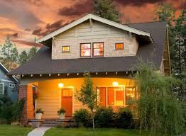 Craftsman Style Floor Plans Bungalow by Craftsman Style House Plans Anatomy And Exterior Elements