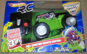 Hot Wheels RC Monster Jam Grave Digger Vehicle 30th Anniversary ... The Monster Axial Smt10 Grave Digger Jam Truck Review Rc Scale Remote Control Playtime In Rc T Electric Mini A Day In The Life Of A Robison Traxxas 116 2wd Rtr Wbpack 27mhz Grave Digger Monster Truck 4x4 Race Racing Monstertruck Fs 4wd By Axi90055 Cars Crazy Monstertrucks 317 Wallpaper Wallpaper Jam On Shoppinder Toys Hobbies Model Vehicles Kits Find New Bright Amazoncom Hot Wheels Rides Revell Snaptite Max Kit