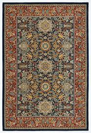 Arts & Crafts Ottoman GF 19H — Innerasia Rugs