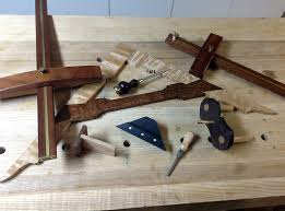 make your own woodworking tools there are lots of useful ideas