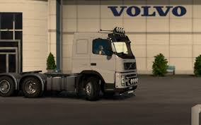 Truck Accessories: Volvo Truck Accessories