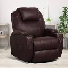 HomHum Massage Recliner Chair Heated PU Leather Ergonomic Lounge 360 Degree  Swivel, Brown Home Design Awful Living Room Chair Pictures Ideas Beige Modern Swivel Chairs Zion Star Hot Price 3447 Furgle Classic Lounge Chaise Century Bengali Ring Patio Kit Tub Pin By Yukasaurus On Seating Swivel Chair Search Results For Diyforyou Or Stock Image Of Thayer Coggin Twitter Let The Sun Shine In Sunny Twist Accent Performance Velvet