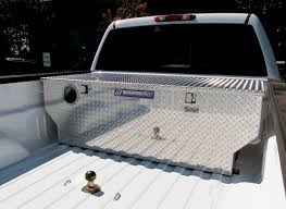 100 Pick Up Truck Tool Box 50 Gallon Fuel Tank And Combo TRAX 3 Transfer
