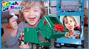 GARBAGE TRUCK VIDEOS For Children L TRASH OR NOT? L Bruder Mack ... Kids Truck Video Dump Youtube Grand Theft Auto V Mission 39 Trash Garbage Trucks Teaching Colors Learning Basic Colours For Videos Children Crush Stuff Compilation Of Blippi Toys And More My 2016 Adventure 32 Garbage Truck For L Bruder To The Vacuum 45 Minutes Playtime Pick Up