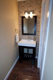 Half Bathroom Decorating Ideas Pinterest by Best 25 Bathroom Accent Wall Ideas On Pinterest Toilet Closet