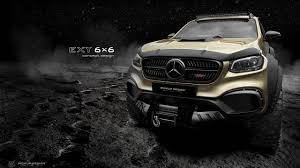 Mercedes X-Class 6X6 From Carlex Will Be A Gnarly, Off-Road Rig Correction The Mercedesbenz G 63 Amg 6x6 Is Best Stock Zombie Buy Rideons 2018 Mercedes G63 Toy Ride On Truck Rc Car Drive Review Autoweek The Declaration Of Ipdence Jurassic World Mercedesbenz Vehicle Ebay Details And Pictures 2014 Photo Image Gallery Mercedes Benz Pickup Truck Youtube Photos Sixwheeled Reportedly Sold Out Carscoops Kahn Designs Chelsea Company Is Building A Soft Top Land Monster Machine More Specs