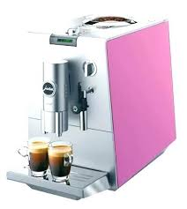 Pink Coffee Maker Colored Keurig Makers Cuisinart Metallic