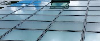 Unitized Curtain Wall Manufacturers by Semi Unitized Curtain Walling Sapa Building System