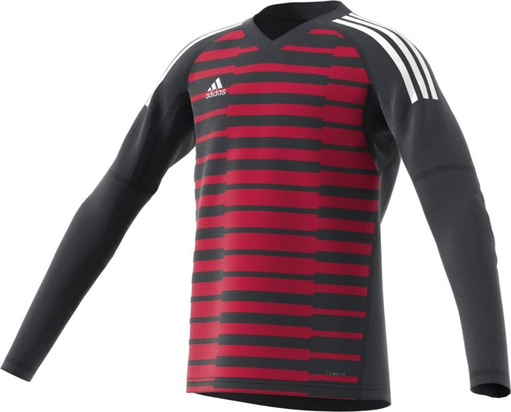 Adidas Youth Adipro 18 Long-Sleeve Goalkeeper Jersey