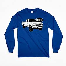 Ford OBS Long Sleeves - Truck Apparel For Cold Weather | Aggressive ... Fair Game Ford Truck Parking F150 Long Sleeve Tshirt Walmartcom Raptor Shirt Truck Shirts T Mens T Shirt Performance Racing Motsport Logo Rally Race Car Amazoncom Sign Tall Tee Clothing Christmas Vintage Tees Ford Lacie Girl Classic Shirtshot Rod Rat Gassers And Muscle Shirts Jeremy Clarkson Shop Mustang Fastback Gifts For Plus Size Fashionable Casual Nice Short Trucks Apparel Incredible Ford Driving Super Duty Lariat 2015 4x4 Off Road Etsy