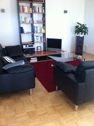 schrankwand wohnzimmer gebraucht podest buche regalböden