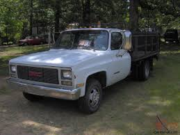 1989 GMC R3500 ONE TON FLATBED WITH TOMMY GATE LIFT GATE AND 8000 LB ... Readers Diesels Diesel Power Magazine 1989 Gmc Sierra Pickup T33 Dallas 2016 12 Ton 350v8 Auto 1 Owner S15 Information And Photos Momentcar Topkick Tpi Sierra 1500 Rod Robertson Enterprises Inc Gmc Truck Jimmy 1995 Staggering Lifted Image 94 Donscar Regular Cab Specs Photos Modification For Sale 10 Used Cars From 1245 1gtbs14e6k8504099 S Price Poctracom Chevrolet Chevy Silverado 881992 Instrument Car Brochures