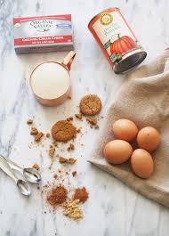 Hawaiian Electric Pumpkin Crunch Recipe by Typical Domestic November 2014