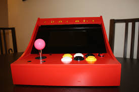Bartop Arcade Cabinet Kit by How To Build A Bartop Arcade Ebay
