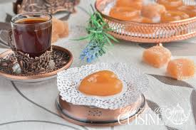 pate de coing rapide recette de pate de coing maison سفرجل amour de cuisine