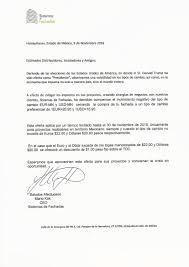 Carta De Nuestro CEO A Clientes Y Distribuidores Sistemas De Fachadas