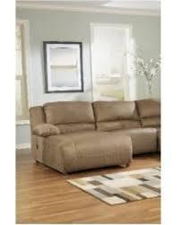 Ashley Furniture Hogan Reclining Sofa by Big Deal On Ashley Furniture Signature Design Hogan 5 Piece