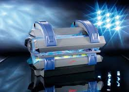 Ergoline Tanning Beds by The Tanning Co