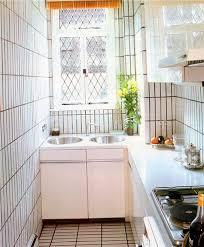 narrow kitchen design ideas ideas for interior