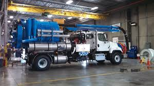 100 Vactor Trucks For Sale 2013 VACTOR 2110 1306V13925 For
