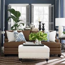 Brown Couch Decor Living Room by 385 Best Dark Sofas Images On Pinterest Dark Sofa Apartment