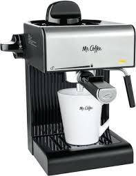 Mr Coffee Espresso Maker Parts Krups Dual