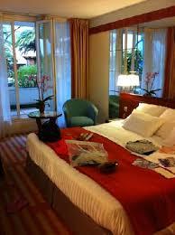 aperçu chambre photo de hotel helianthal jean de luz