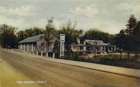 100 Rosanne House Welwyn Garden City Heritage Trust Early Postcards Of The Town