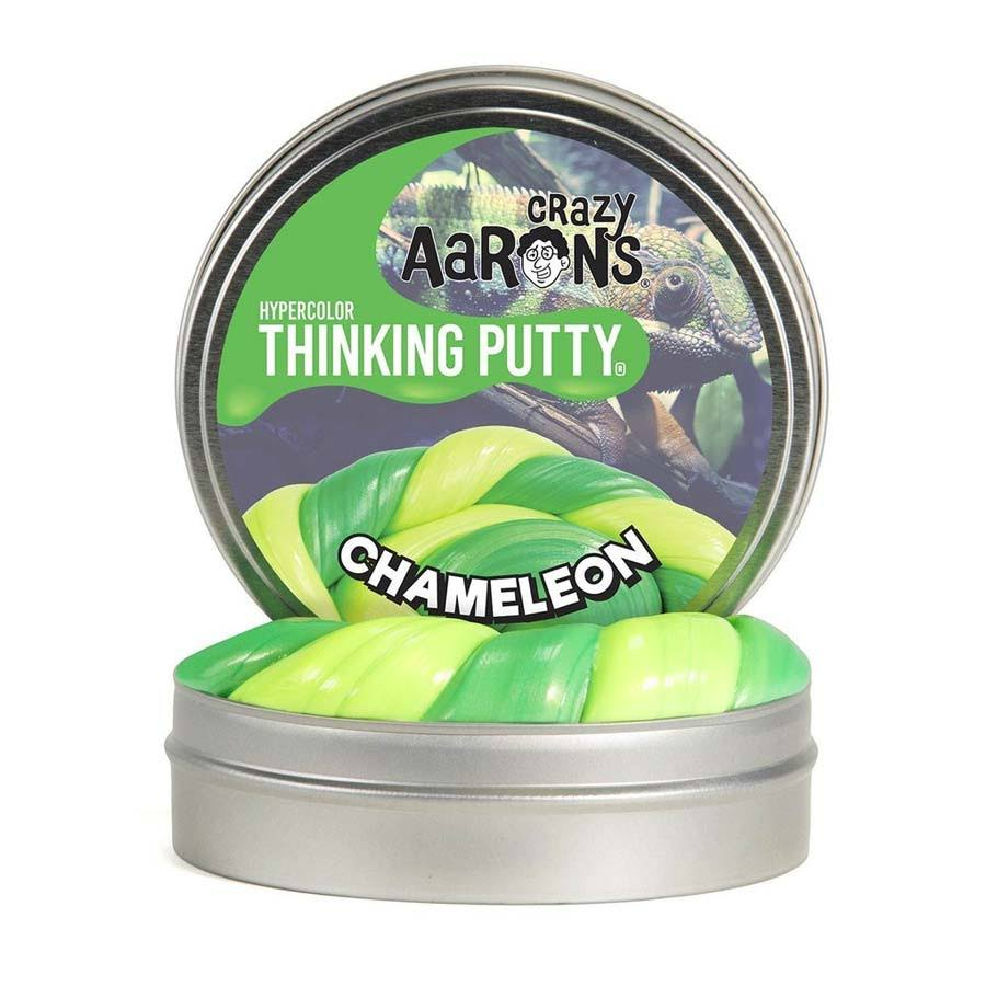 Crazy Aaron's Thinking Putty - Hypercolor Chameleon