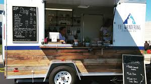 Cincinnati Entrepreneurs Launch Mobile Coffee Shop: PHOTOS ... Mobile Coffee Shop And Delivering Afternoon Teas Across Central Lucky Lab Company Truck Branding Cranked Up Fort Collins Food Trucks Cafe Malaysia Youtube Mobile Coffee Truck For Sale Food Tricycle Cart Bloodshot Los Angeles Roaming Phitsanuloke Thailand May 3 Stock Photo 291992723 The Inferno Express In A Layby On Business Plan Genxeg