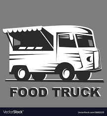 100 Truck Emblems Food Truck For Emblems Royalty Free Vector Image
