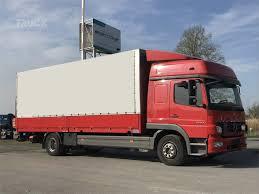 100 Commercial Truck Paper Europe EU Twitter
