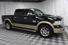 100 4x4 Truck Rims PreOwned 2016 Ram 1500 Crew Cab Longhorn In Wichita