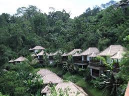 100 Ubud Hanging Gardens Resort UBUD HANGING GARDENS Aasarchitecture