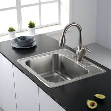 kitchen sink cabinet menards swanstone sinks faucets copper white