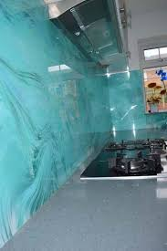 Printed Glass Splashbacks By CreoGlass Design