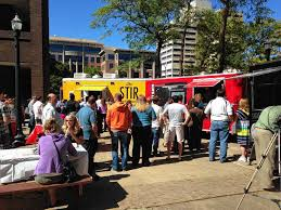 Food Trucks In Syracuse: Who They Are And Where They'll Roll This ...