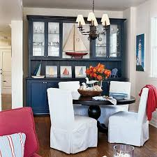 Nautical Style Living Room Furniture by Best 25 Nautical Dining Rooms Ideas On Pinterest Nautical