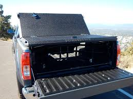 Hard Truck Bed Cover On A Nissan Frontier | A Rugged Black D… | Flickr Hard Covers Aurora Truck Supplies Personal Caddy Toolbox Foldacover Tonneau Are Fiberglass Cap World Weathertech Alloycover Trifold Pickup Bed Cover Youtube Amazoncom Tonnopro Hf250 Hardfold Folding Gator Evo Folding Alum Hard Bed Cover Ford F150 Forum Community Dodge Ram Truck Spoiler Srt10 Rear Wing For Pick Up 79 Rollbak Retractable Important Questions To Ask Before Outfitting Your With A For 19992016 F2350 Super Duty