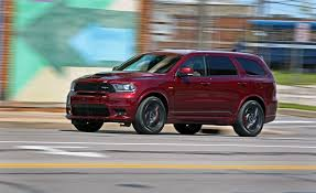 2018 Dodge Durango SRT Test | Review | Car And Driver Jim Gauthier Chevrolet In Winnipeg Used Dodge Durango Cars Trucks Used Tyco Canned Heat Radio Controlled Truck Suv Car 2019 Durango Citadel Anodized Platinum Awd Woodbury Nj Special Service Fca Fleet 2018 Srt Test Review Car And Driver Preowned 2017 Gt Sport Utility Sandy S4968 Stock Photo Image Of Grey White 37099202 Panama 2002 Dodge Automtico Reviews Price Photos New Truck 4dr Rwd Sxt Suv At Landers Chrysler Jeep Ram Fiat Ontario