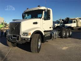 100 Truck Volvo For Sale 2019 VOLVO VHD84F200 In Corpus Christi Texas Papercom