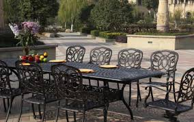 Meadowcraft Patio Furniture Cushions by Delicate Chinese Wrought Iron Patio Furniture Tags Rod Iron