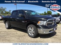 100 Blue Dodge Truck New 2018 Ram 1500 Stk D18D75 Ewald Automotive Group