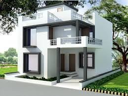 100 India House Designs Elevation N Style