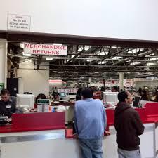 Costco Wholesale Garden Grove California Merchandise Returns at